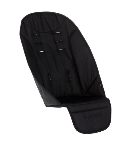 iCandy Peach All Terrain Seat Liner - Eclipse