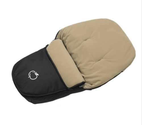 iCandy Apple Foofmuff - Sand