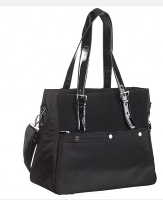 iCandy Strawberry Changing Bag - Assam
