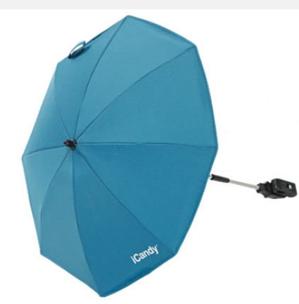 iCandy Universal Parasol - Berry Blue