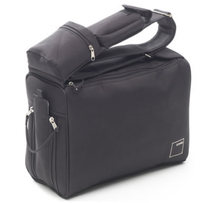 iCandy Lifestyle Changing Bag - Black
