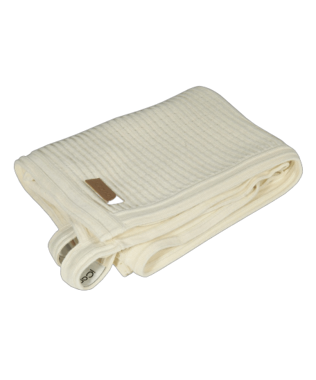 iCandy Summer Blanket - Antique White