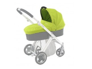Oyster 1 Carrycot Colour Pack - Apple