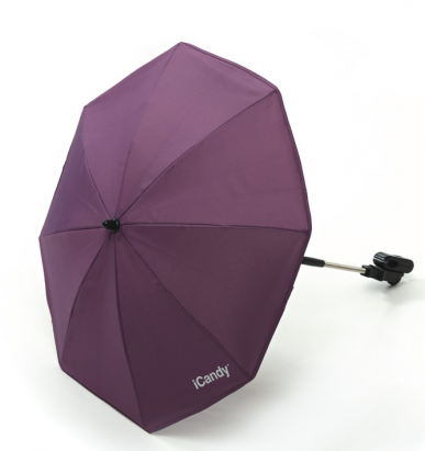 iCandy Parasol - Grape