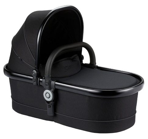 iCandy Peach Carrycot - Jet 2