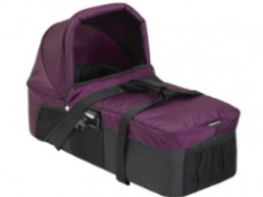 Baby Jogger Universal Carrycot - Purple